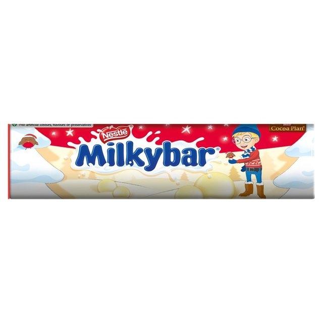 Milky Bar Buttons Giant Tube