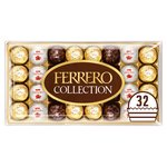 Ferrero Rocher Collection 32 Pieces