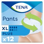 TENA Incontinence Pants Plus XL