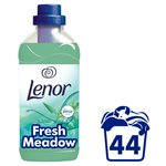 Lenor Fresh Meadows Fabric Conditioner 44 washes