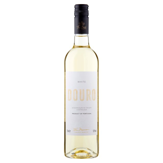 Morrisons The Best White Douro 2016