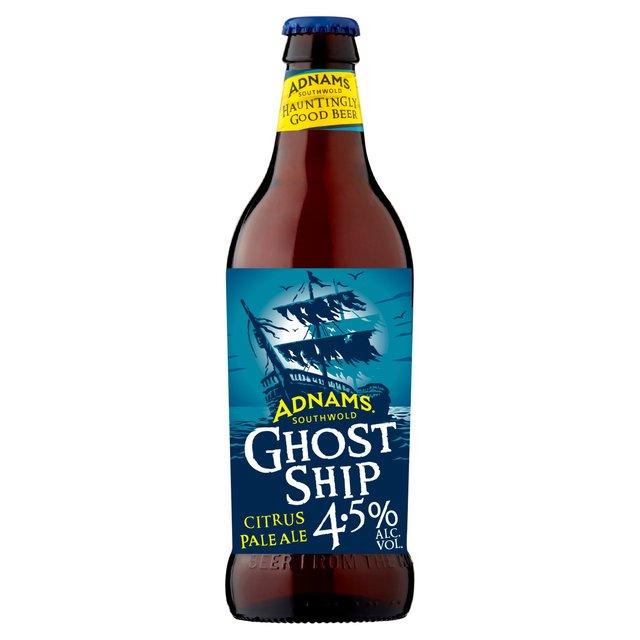 Adnams Ghost Ship Ale