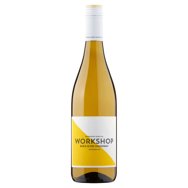 Workshop Bench Blend Chardonnay
