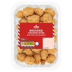 Morrisons Breaded Chicken Bites