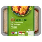 Morrisons Beef Cannelloni