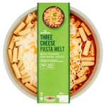 Morrisons Cheese Feast Pasta Melt