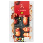 Morrisons Pigs In Blankets 10 Pack