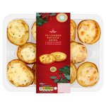 Morrisons Mini Loaded Potato Skins