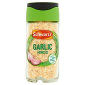 Schwartz Minced Garlic Jar