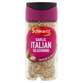 Schwartz Italian Garlic Seasoning