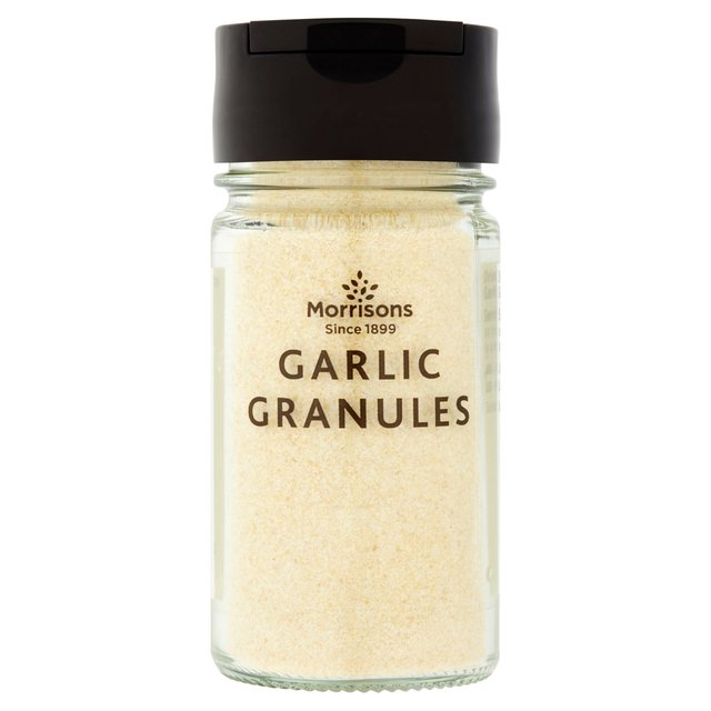 Morrisons Garlic Granules
