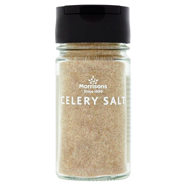 Morrisons Celery Salt Morrisons
