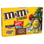 M&M's & Friends Medium Selection Box