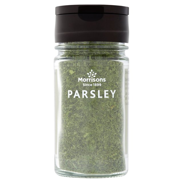 Morrisons Parsley