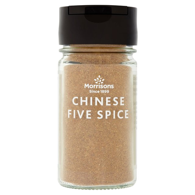 Morrisons Chinese 5 Spice