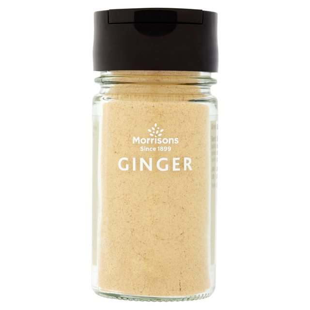 Morrisons Ground Ginger