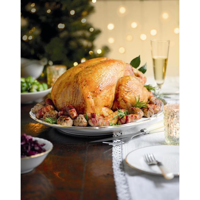 Christmas Turkey - Morrisons