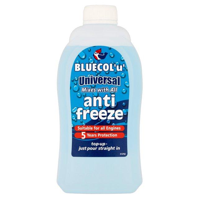 Bluecol Universal Anti-Freeze