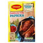 Maggi So Tender Paprika Chicken Recpie Mix