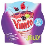 Vimto No Added Sugar Jelly