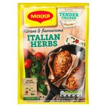 Maggi So Tender Italian Herbs Chicken Recpie Mix
