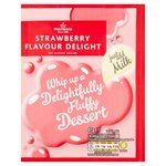 Morrisons Strawberry No Added Sugar Delight