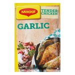 Maggi So Tender Garlic Chicken Recpie Mix