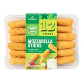 Morrisons Melting Mozzarella Sticks