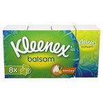 Kleenex Balsam Tissues Pocket Pack