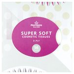 Morrisons 3Ply   Cosmetic Facial  Tissues