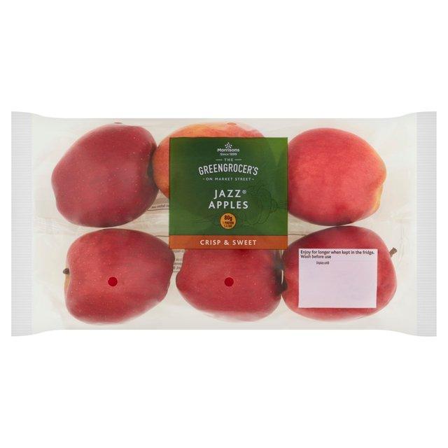 Morrisons Jazz Apple