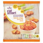 Morrisons Eat Smart Carrot Crisps