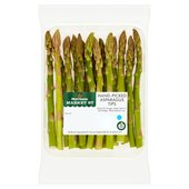 Morrisons Asparagus Tips