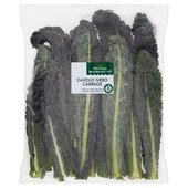 Morrisons Cavelo Nero Cabbage