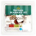 Morrisons Prepared Coconut