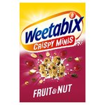 Weetabix Minis Fruit & Nut Cereal