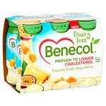Benecol Dairy Free Tropical Yogurt Drink