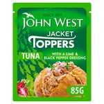 John West Tuna With A Twist Of Lime