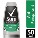 Sure Men Quantum Dry Roll-On Anti-Perspirant Deodorant