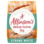 Allinson Strong White Flour