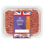 Morrisons Turkey Thigh Mince