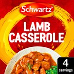 Schwartz Lamb Casserole Recipe Mix