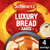 Schwartz Luxury Bread Sauce
