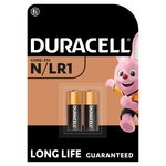 Duracell Specialty N Alkaline Battery