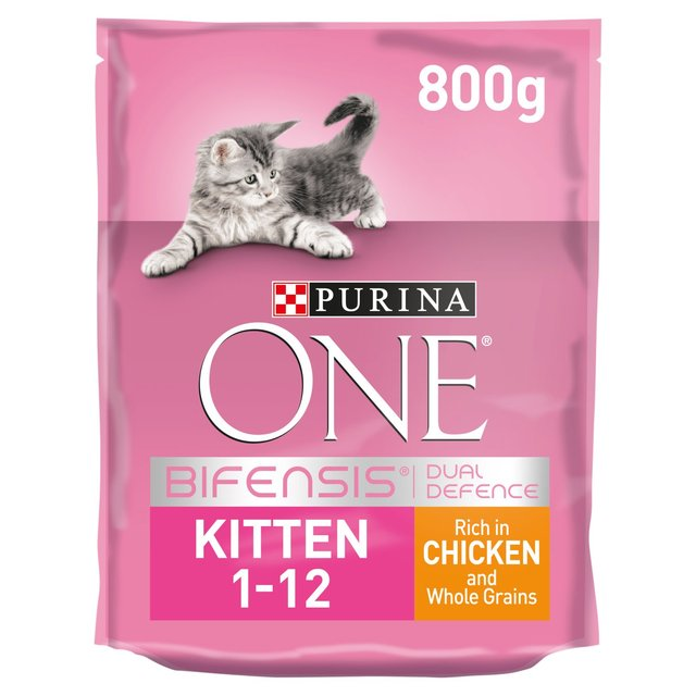 Purina Oral Care Cat Food