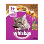 Whiskas Complete Dental Protection With Duck and Turkey