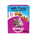 Whiskas Complete Dental Protection with Tuna