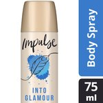 Impulse Into Glamour Body Spray Deodorant