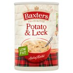 Baxters Favourite Leek & Potato Soup