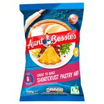 Aunt Bessies Shortcrust Pastry Mix